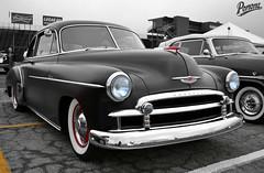 Chevy Deluxe