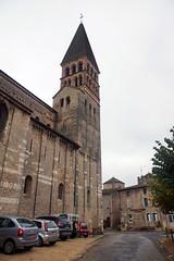 2016-10-24 10-30 Burgund 159 Tournus, St. Philibert