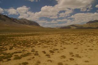 More Plains