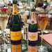 Our Veuve Cliquot Champagnes - Brut & Brut Rosé