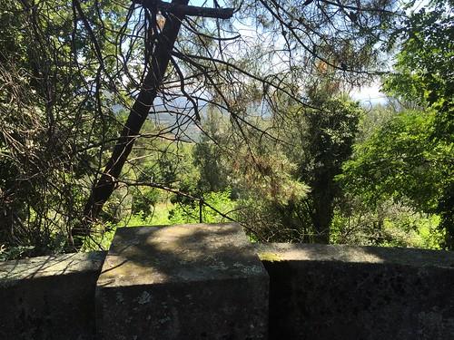 Cycling trip through Portugal & Spain, starting in Porto, heading northwards towards Santiago de Compostela.