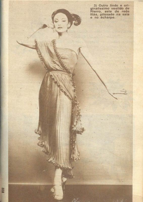 Crónica Feminina Nº 1239, Agosto 21 1980 - 18