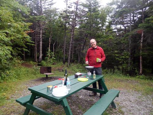 Blow-Me-Down Provincial Park - koken