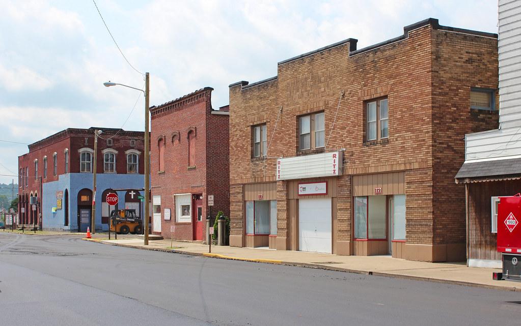 Port Washington Inn Bed And Breakfast Ohio