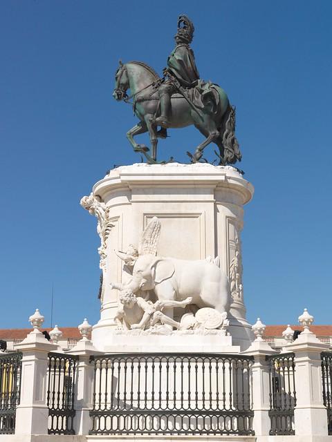 Lisbon May 2015