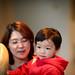 阿鴻 兩歲一個月 my son Rainy 25 month in 台中科博館    DSC_8332 by Ming - chun ( very busy )