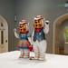Last week of the Jeff Koons exhibition by Leo Reynolds
