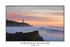 Norah Head Lighthouse at Dawn