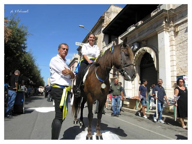 Casamassima-L'intervista post San Rocco al presidente del Comitato (2)