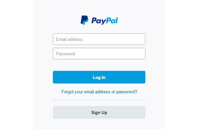 How To Cancel PayPal Recurring Payments step1