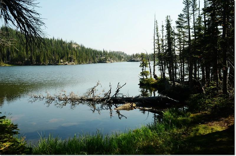 The Loch 6