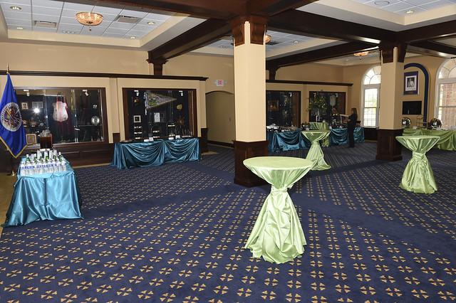 IADC hosts Class 55 Welcome reception Sept. 24, 2015
