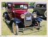 1931 Ford Modes 'A' by Retired....with camera!