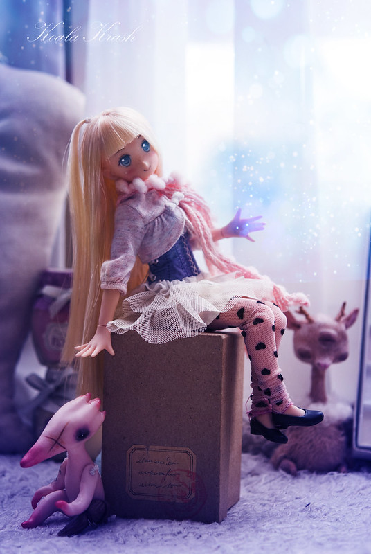 [ Azone - PN Miu Blue Unicorn ]   ~   Midsummer Sugar Dream  - Page 2 21230642582_8ee51ec835_c