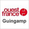 Logo Ouest-France Guingamp