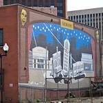 Newark Arts Mural