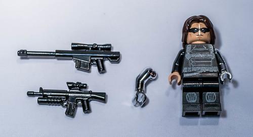 REVIEW Custom Cold War Assassin by Phoenix Custom