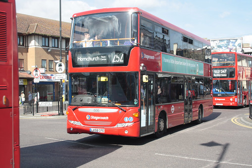 East London 15015 LX58CFE