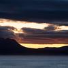 Dawn over Karwyderskraal