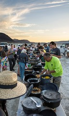 NPLD 2015: BLM Nevada and Volunteers Take Care of the Black Rock Desert