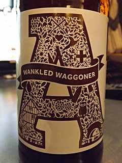 Ainsty Ales, Wankled Waggoner, England