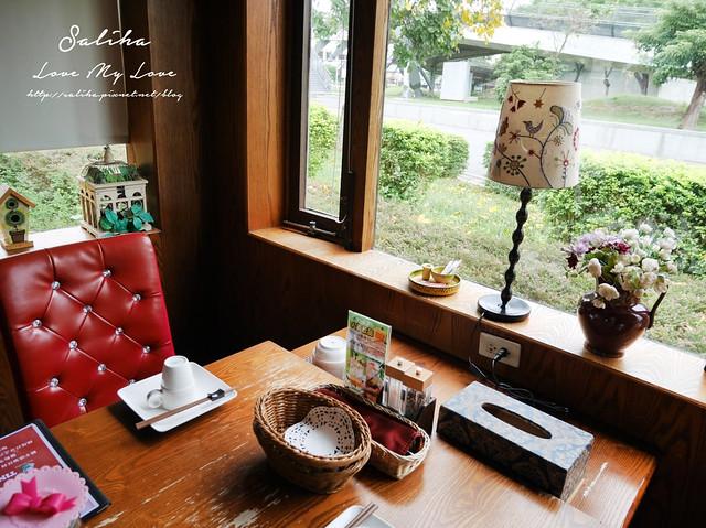 鶯歌老街美食餐廳西餐Tina廚房 (4)