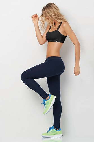 Leggins Deportivos: Pants y Mallas para el Gym