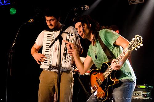 Christos Kalaintzopoulos & Markos Koumaris / Locomondo (SAD_20150923_NKN8141)