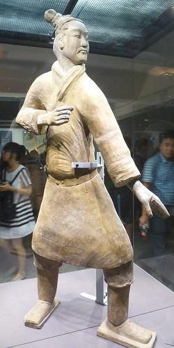 CH-Xian-Soldats-Fosse #2 (8)