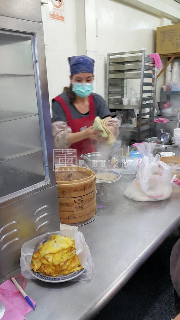 20151010花蓮無名中式早餐店 002