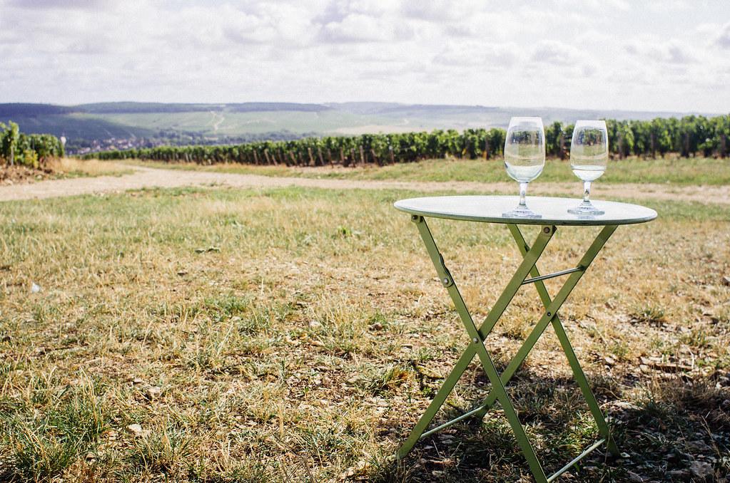 Balade gastronomique dans l'Yonne -