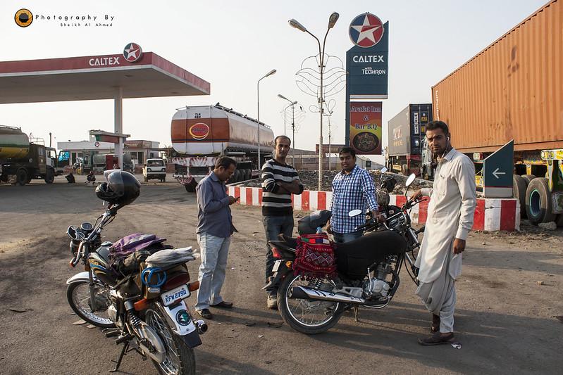 Trip to Cave City (Gondhrani) & Shirin Farhad Shrine (Awaran Road) on Bikes - 22672100263 eddde45707 c