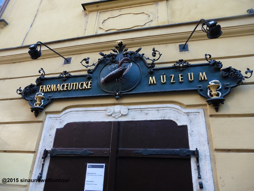 Pharmazie Museum