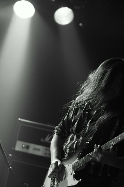 ROUGH JUSTICE live at 獅子王, Tokyo, 03 Nov 2015. 111