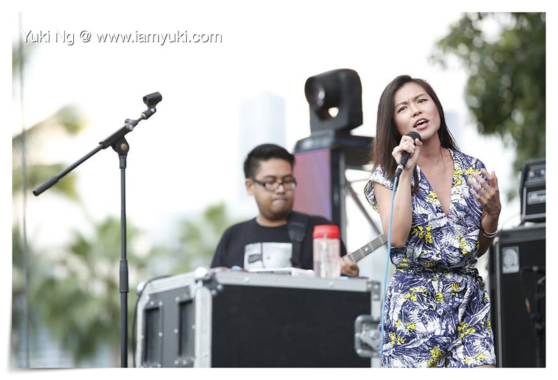 Skechers Sundown Festival 2015Skechers Sundown Festival