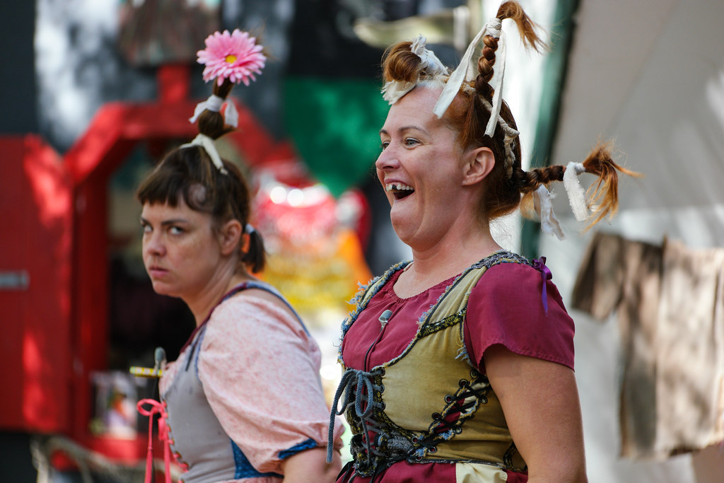 King Richard's Faire 2015