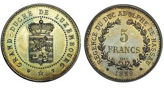 Numismatic Auctions sale 58 lot 0709 RGB