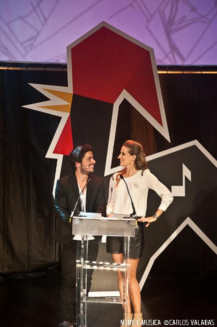 Portugal Festival Awards '15