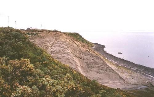 Cape Bolvansky