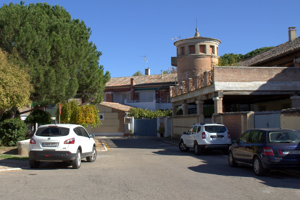 por la Vega de Aranjuez