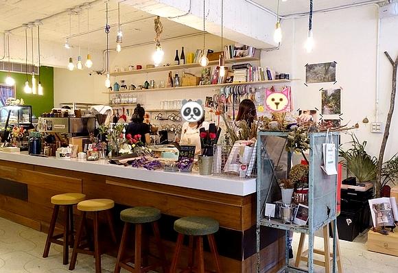 台北下午茶儲房咖啡店03