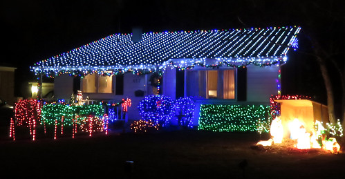 Clark Griswold House