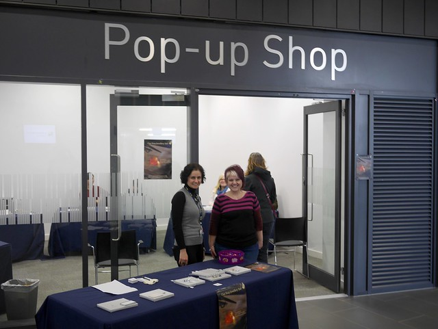 Pop-up Shop - Jewellery - 1