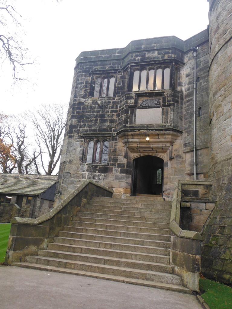 Skipton Castle 15
