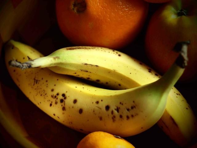 Ripe Banana's 9158
