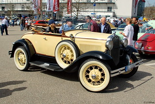 1930 Ford A _bb