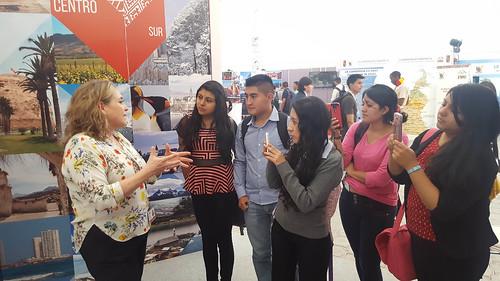 Delegación Chilena Habitat III