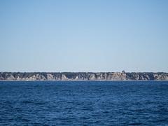 SW Block Island / Monhegan Light