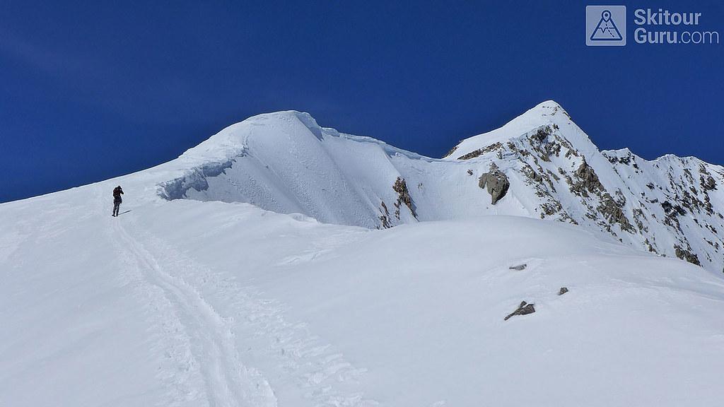 Rosenhorn (day 5, h.r. Swiss Glacier) Berner Alpen / Alpes bernoises Switzerland photo 06