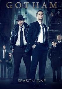 Assistir Gotham Dublado e Legendado